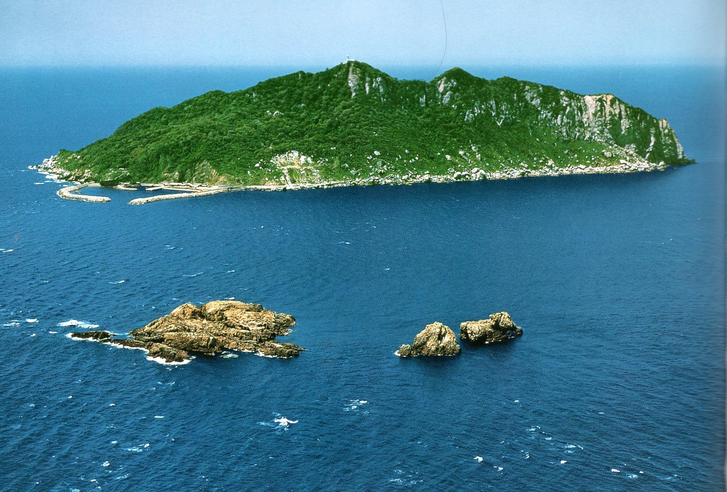沖ノ島の画像 p1_39