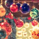 クリスマスパーティの飾り付けを手作りや100均で簡単に!