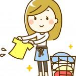 花粉症 洗濯物の対策は?外に干す場合は?柔軟剤が効果的!