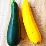 ズッキーニの栄養と効能!効率の良い食べ方とは?