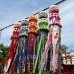 平塚の七夕祭り日程や駐車場屋台をチェック!混雑を避ける時間帯は?