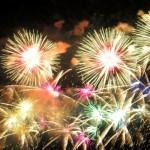 関西の花火大会2016の日程!7月編 打ち上げ数と一緒にチェック!
