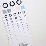 運転免許更新の視力検査の基準はどのくらい?不合格の場合は?