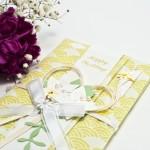 結婚式でふくさがない場合は?ご祝儀袋のハンカチでの包み方を伝授