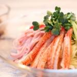 暑い日の夕食の献立に!夏におすすめのさっぱり簡単レシピ!