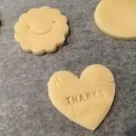 セリアのクッキーミックス粉とクッキー型で作ってみた感想とコツ!