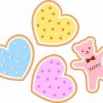 アイシングクッキーの簡単な作り方!塗り方やデザインをご紹介♪