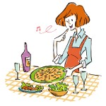 ボジョレーヌーボーに合う料理とは?チーズやおつまみは何が良い?
