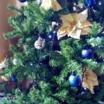 クリスマスツリーの購入はどこで?本物の木は買える?