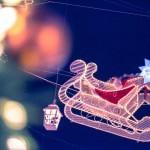 クリスマスイルミネーション自宅での飾り方!電気代はどのくらい?