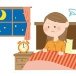 手足が冷えて眠れない!原因と改善法