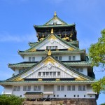 大阪城イルミネーション2015!期間やチケット見どころは?