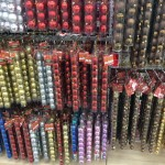 クリスマスの飾り付けは100均で!ダイソーで買えるグッズとは?