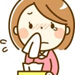 花粉症の鼻水の特徴は?黄色いのは風邪?見分け方は?