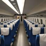 新幹線の指定席とグリーン席は何が違う?料金は?