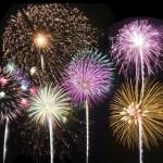 熱田祭り花火の打ち上げ場所とおすすめ鑑賞スポット!屋台情報も!