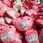 川越氷川神社の縁結び玉をゲットする方法!時間やアクセスも下調べ