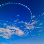 札幌航空ページェントの日程や駐車場!ブルーインパルスの登場は?